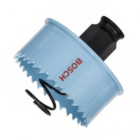 Боркорона за метал Bosch /ф57, 22мм/
