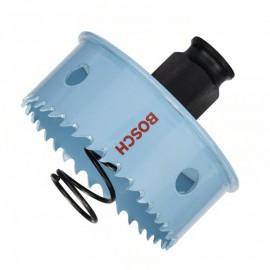 Боркорона за метал Bosch /ф64, 22мм/