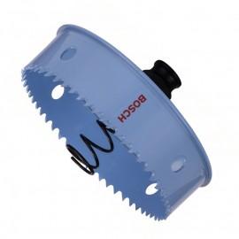 Боркорона за метал Bosch /ф102, 22мм/