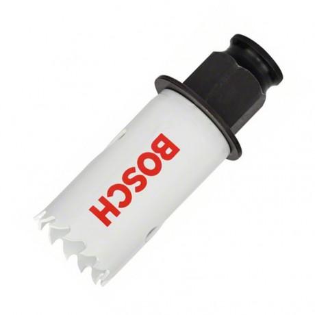 Боркорона за метал Bosch /ф25, 40мм/