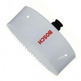 Боркорона за метал Bosch /ф127, 40мм/