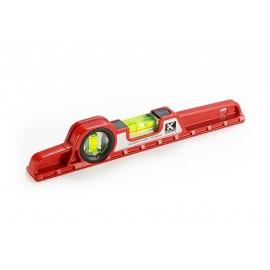 Нивелир алуминиев Kapro Cast Toolbox /250мм/