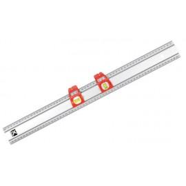 Линия Kapro с нивелир 600 мм, 314 Set & Match