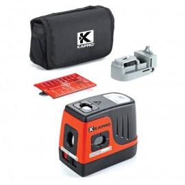 Нивелир лазерен 5-точков Kapro 896 Prolaser 5-DOT
