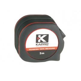 Ролетка противоударна Kapro Pro Touch /5 м/
