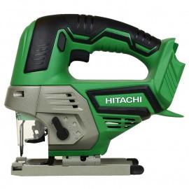 Прободен трион акумулаторен /Зеге/ Hitachi CJ18DGL /18 V/