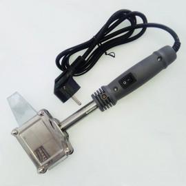 Поялник прав с Г-образен накрайник Providus SH300GS /300W/