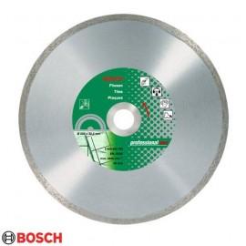 Диск диамантен за сухо рязане на керамика Bosch /ф230/