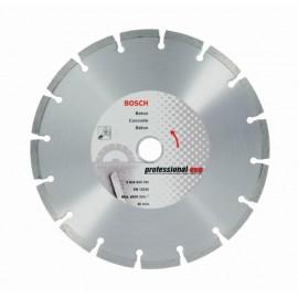 Диск диамантен за сухо рязане на бетон Bosch /ф125/