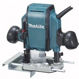 Оберфреза Makita RP0900 /900 W, ф 8 мм/