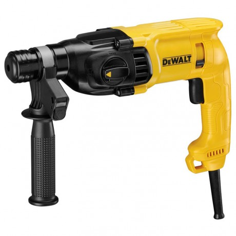 Перфоратор DeWALT D25033K /710 W, 2 J/