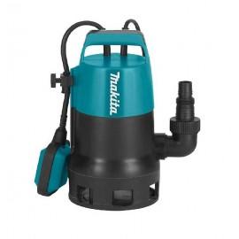 """Makita PF0410, Помпа потопяема дренажна за мръсна вода 8.4 м3/ч, 5 м, 1 1/2"""""""