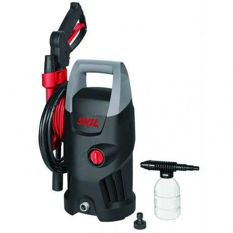 Водоструйка електрическа SKIL 0761 AA /1400 W, 105 bar/