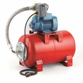 "Хидрофор City Pumps 24CY/IP 05M /Q-2,4 m3/h, 1-1"", Н-38м/"