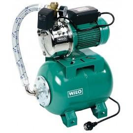 """Хидрофор Wilo HWJ 204 X EM /Q-5000 л/ч, 1-1"""", Н-50 м/ 2950655"""