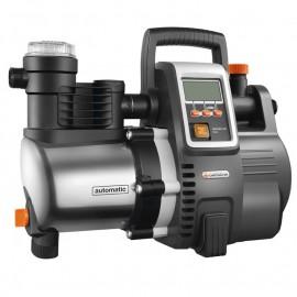 "Хидрофор Gardena 6000/6E LCD INOX /Q-6000 л/ч, 1-1"", Н-55 м/"