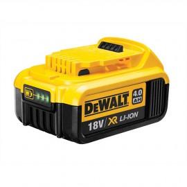 Батерия акумулаторна Li-Ion 18 V, 4.0 Ah Dewalt DCB182 (XR)