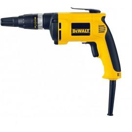 Винтоверт електрически Dewalt DW275К /540 W, 10 Nm/