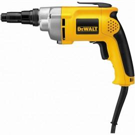 Винтоверт електрически Dewalt DW268К /540 W, 26 Nm/