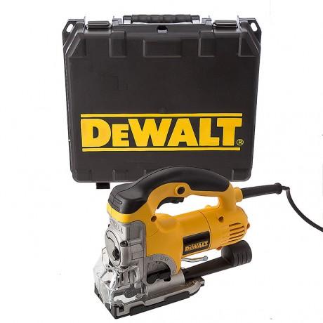 Прободен трион DeWALT DW331K /701 W/