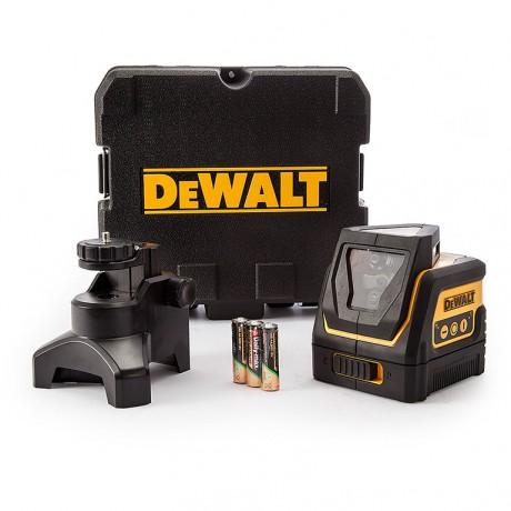 Нивелир лазерен линеен DeWALT DW0811