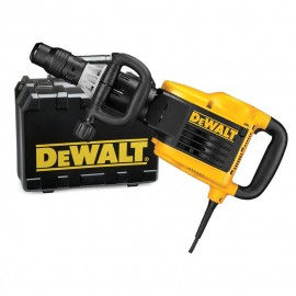 Къртач DeWALT D25899K /1500 W, 17,9 J/