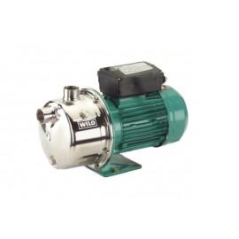 "Помпа центробежна самозасмукваща Wilo WJ-204-X-EMQ-4,80 m3h, Н-50м, 1-1""/ -4143999"
