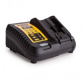 Зарядно устройство за Li-Ion батерии 10,8-18V Dewalt DCB115
