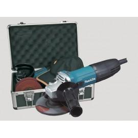 Ъглошлайф електрически ф 125 мм, 720 W, 11 000 об./мин Makita GA5030RSP3
