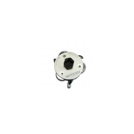 Скоба за филтър 95-165мм Force