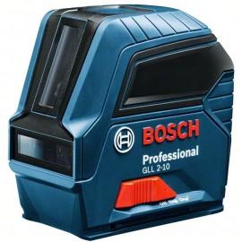 Нивелир лазерен линеен Bosch GLL 2-10