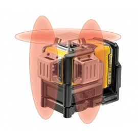 Нивелир лазерен линеен DeWALT DCE089D1R