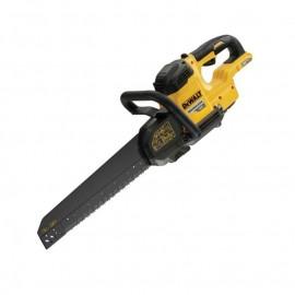 DeWALT DCS396N, Трион ножов саблен акумулаторен без батерия и зарядно 54 V, 0-2400 об./мин, 29.5 мм