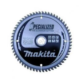Диск циркулярен за алуминий ф260 х 30 х 2.3 Makita