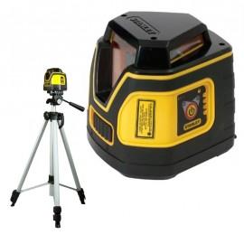 Нивелир лазерен SLL 360Q,10м Stanley