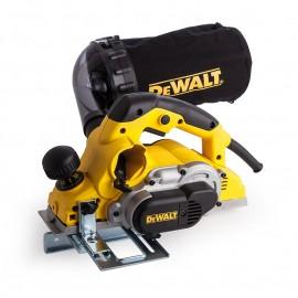 DeWALT D26500K, Ренде електрическо 1050 W, 13 500 об./мин, 82 мм, 0-4 мм
