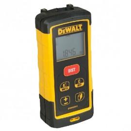 Ролетка лазерна с LCD дисплей противоударна DeWALT DW03050