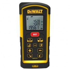 Ролетка лазерна с LCD дисплей противоударна DeWALT DW03101