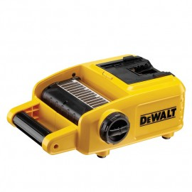 Фенер акумулаторен настолен DEWALT DCL060 /18 V, 1500 lm/