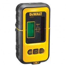 Лазерен приемник за зелени линейни лазери DeWALT DE0892G за модел DCE089D