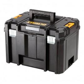 DeWALT DWST1-71195, Куфар за инструменти пластмасов 440х332х301.5 мм, TSTAK VI