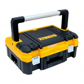 Органайзер за инструменти пластмасов DEWALT DWST1-70704 TSTAK I /440х185х331 мм/