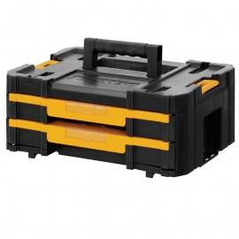 Органайзер за инструменти пластмасов DEWALT DWST1-70706 TSTAK IV /440х176х314 мм/