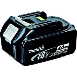 Батерия Makita акумулаторна Li-Ion за електроинструменти 18 V, 4 Ah, BL1840 632F07-0