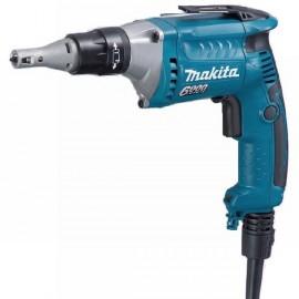 Винтоверт електрически 570 W, 0-6000 об./мин, 11 Nm Makita FS6300R