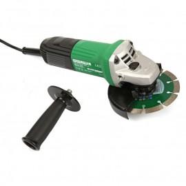 Ъглошлайф електрически ф 115 мм, 600 W, 11 500 об./мин HiKOKI - Hitachi G12STA