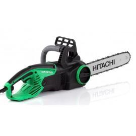"""Трион верижен електрически професионален 2 kW, 40 cм, 3/8"""" HiKOKI - Hitachi CS40Y"""