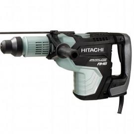 Перфоратор SDS-max електрически безчетков 1500 W, 120-310 об./мин, 1200-2950 уд./мин, 16 J HiKOKI - Hitachi DH45ME