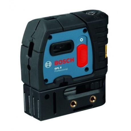 Нивелир лазерен 5-точков GPL 5-Bosch