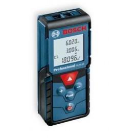 Ролетка лазерна противоударна Bosch GLM 40 /0,15-40,00 м/